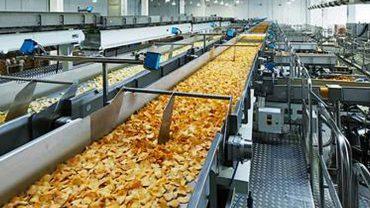 Gıda Sanayi Chiller Sistemleri