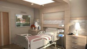Hastane Chiller Soğutma Sistemleri