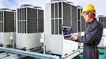 VRF Klima Sistemleri
