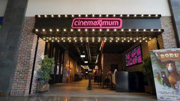 Şanlıurfa Cinemaximum İklimlendirme Sistemleri Kurulum Hizmetimiz