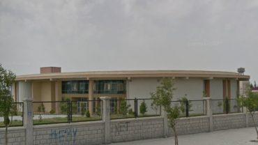 Toki 21. Yüzyıl Mesleki ve Teknik Anadolu Lisesi'nin VRF Klima Sistemleri Kurulum Hizmetimiz